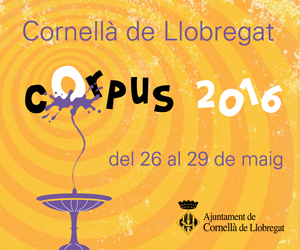 CORPUS CORNELLA 2016