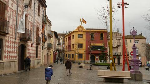 Molins de rei un dels municipis amb menys risc de pobresa - Casa en molins de rei ...