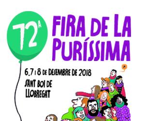 72a FIRA DE LA PURÍSSIMA 2018