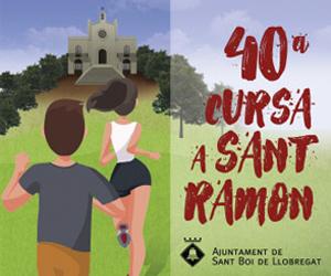 40ª CURSA A SANT RAMON