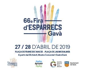 66a Fira d'Espàrrecs Gavà