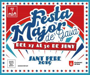 FESTA MAJOR DE GAVÀ
